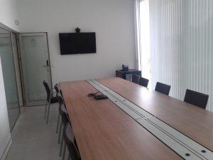 Sala videoconferencias 2