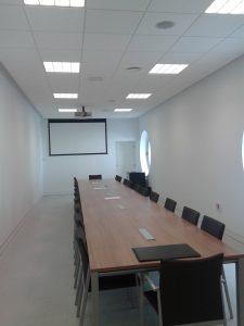 Sala de Reuniones 02