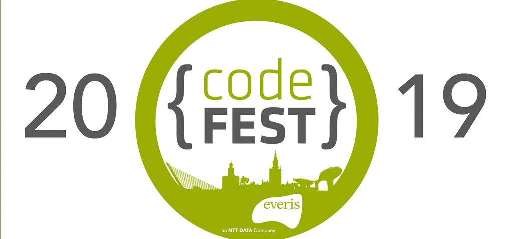 Everis codefest