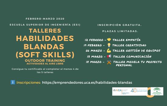 IMG Talleres de Habilidades Blandas o Soft Skills en la ESI