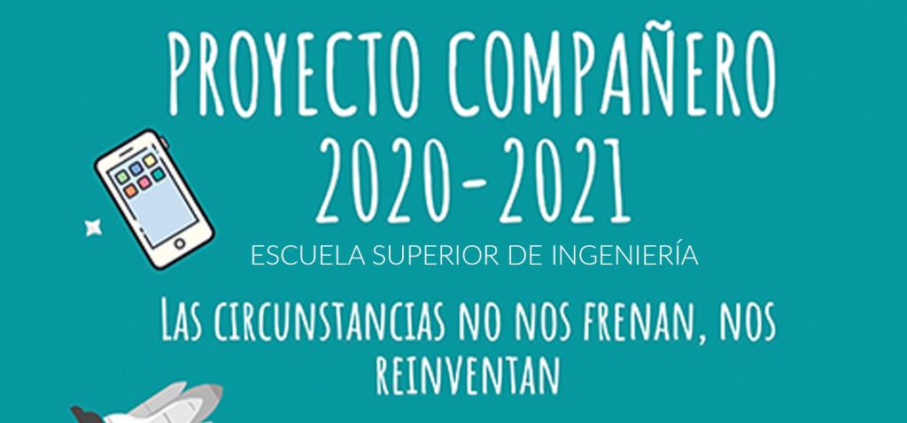 Proyecto compañero 2020/21