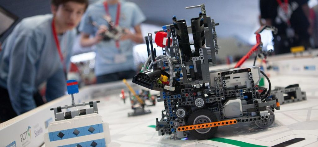 FIRST LEGO League 2021 – Cádiz